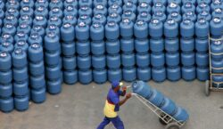 Senado aprova auxílio gás para famílias carentes