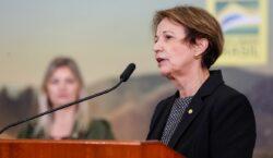 Plano ABC+ pretende reduzir emissão de carbono em 1,1 bi…