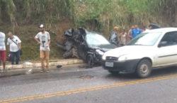 Colisão frontal mata homem de 30 anos no bairro Vila…