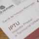 IPTU 2020 – Pagamento à vista com 5% de desconto pode ser feito até quinta-feira