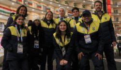 Com quebra de recordes, Time Brasil encerra participação em Lausanne…