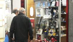 Projeto autoriza aumento de jornada de comerciários por acordo individual