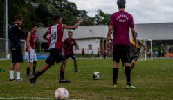 Projeto Futebol UFJF abre seletiva para categorias Sub-11 a Sub-17