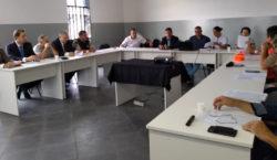 Conselho Municipal de Segurança Urbana e Cidadania realiza primeira reunião