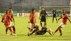 Tupynambás estreia com derrota em casa para o Tombense no…