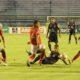 Tupynambás estreia com derrota em casa para o Tombense no Campeonato Mineiro
