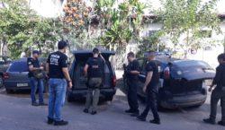 Polícia Civil prende suspeitos de homicídio em Muriaé