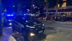 """PCMG realiza operação """"Choque de Ordem"""" para coibir crimes de…"""